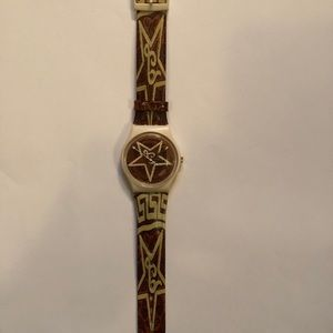 Swatch Watch Star